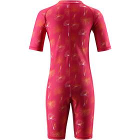 Reima Galapagos Zwem Overall Kinderen, roze